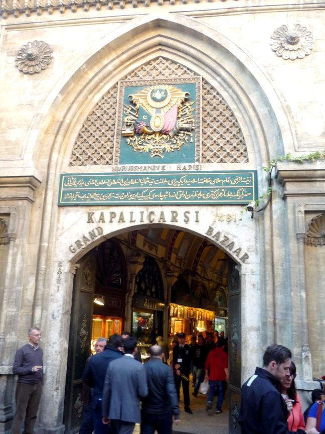 Istanbul Octobre 2013 - Blog Tache de Rousseur (24)