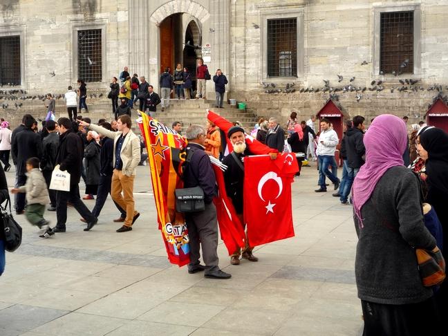 Istanbul Octobre 2013 - Blog Tache de Rousseur (28)