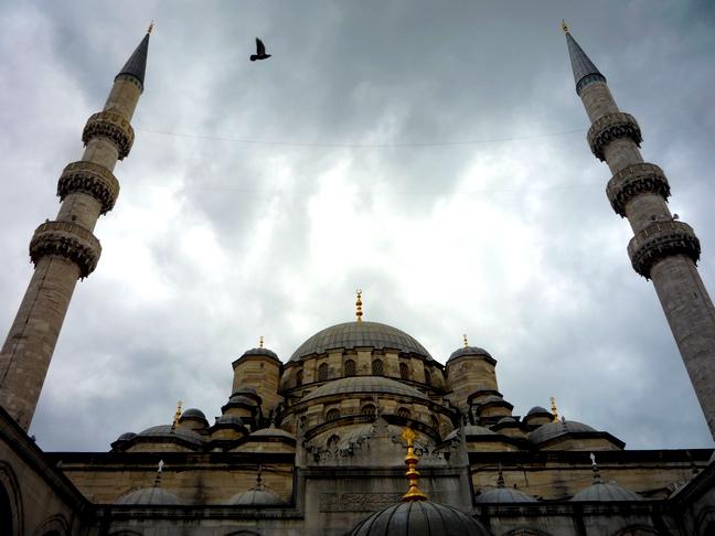 Istanbul Octobre 2013 - Blog Tache de Rousseur (29)