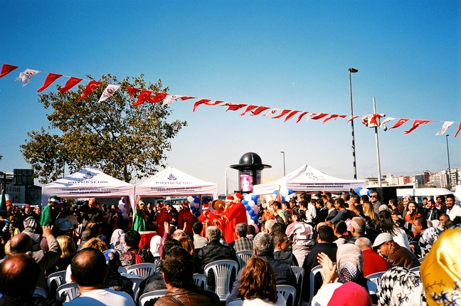 Istanbul Octobre 2013 - Blog Tache de Rousseur (7)