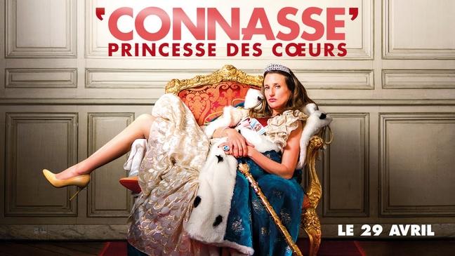 connasse princesse des coeurs tache de rousseur blog