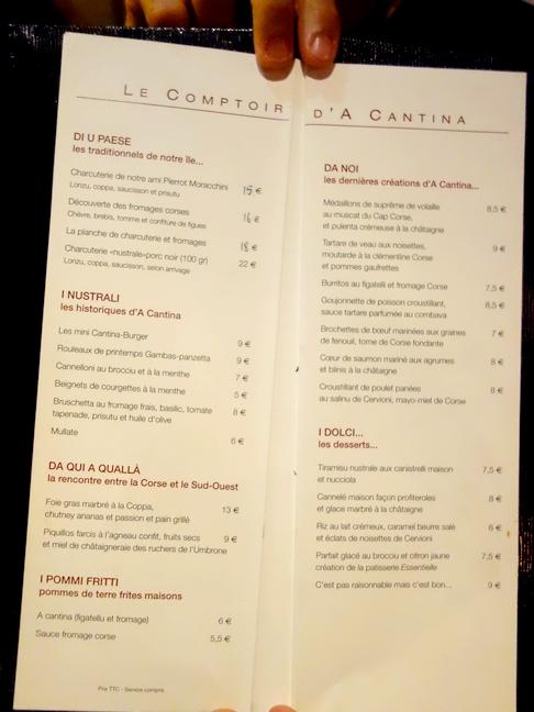 tache de rousseur blog - A Cantina bonne adresse Bordeaux (3)