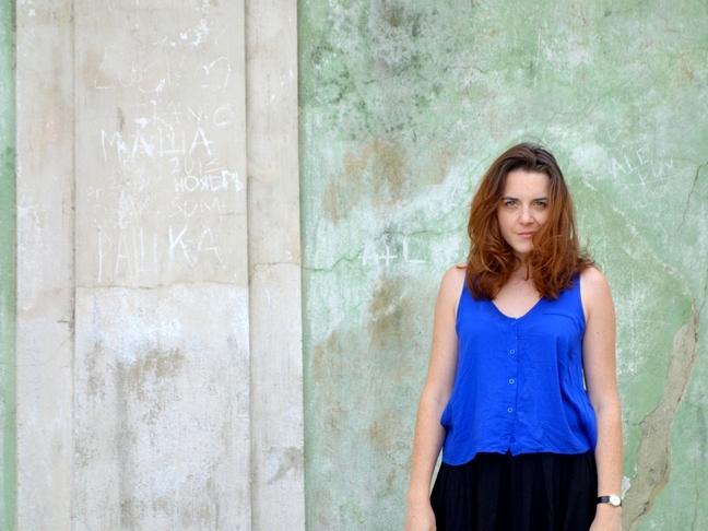 Blog Tache de Rousseur - Italie Florence (15)