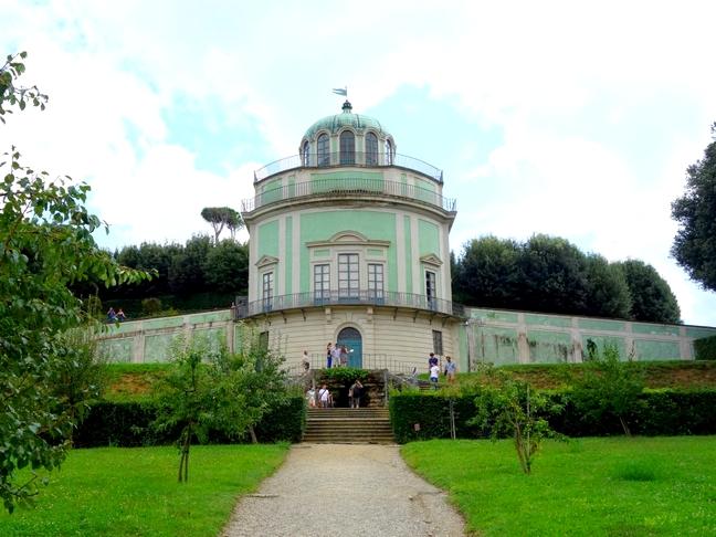 Blog Tache de Rousseur - Italie Florence (21)
