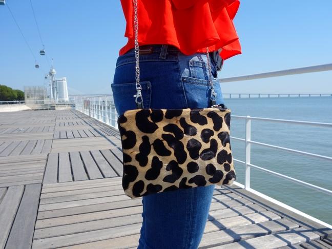 Blog Tache de Rousseur - Lisbonne look top mango (5)