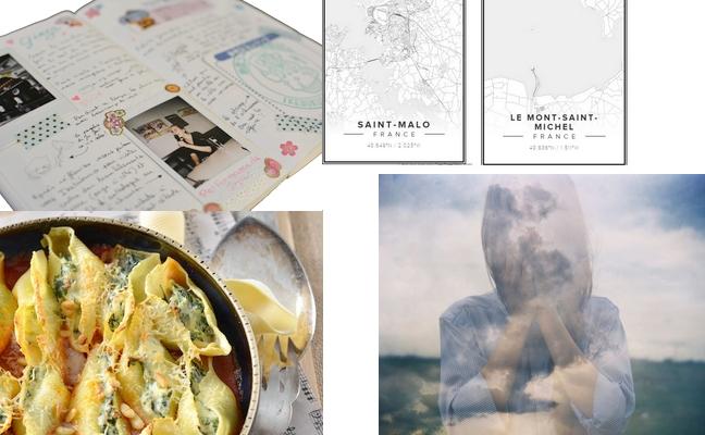 Blog tache de Rousseur - Bonheur sur l'internet 5