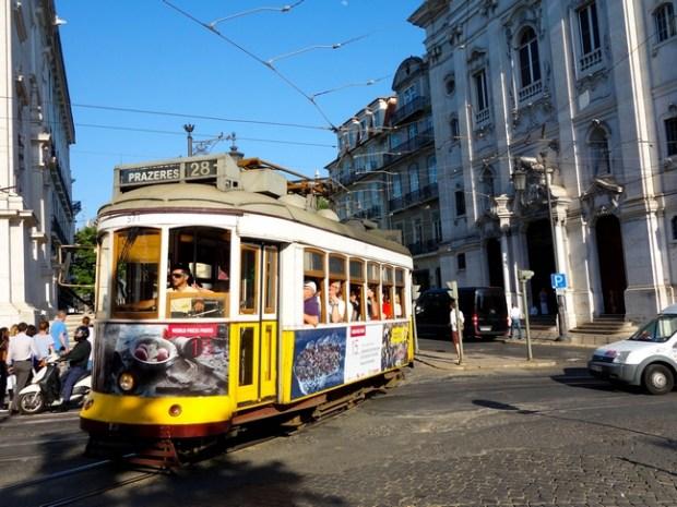 Blog Tache de Rousseur - Lisbonne juin 2015-16