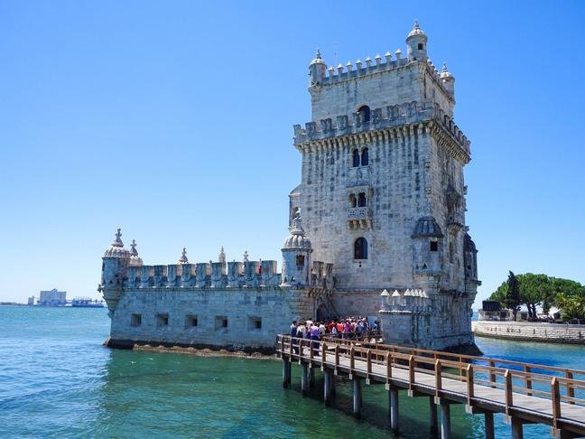 Blog Tache de Rousseur - Lisbonne juin 2015-74