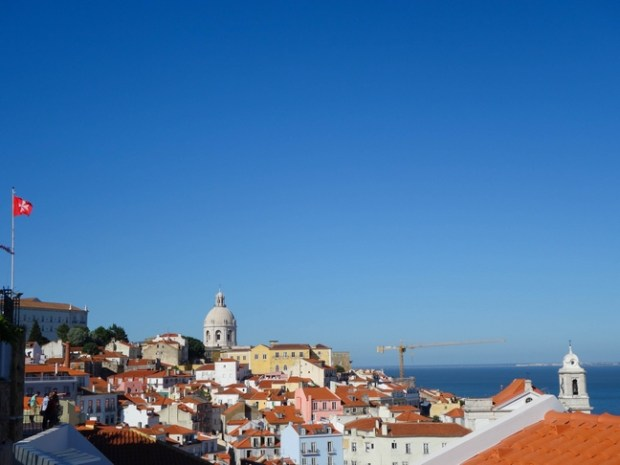 Blog Tache de Rousseur - Lisbonne juin 2015-82