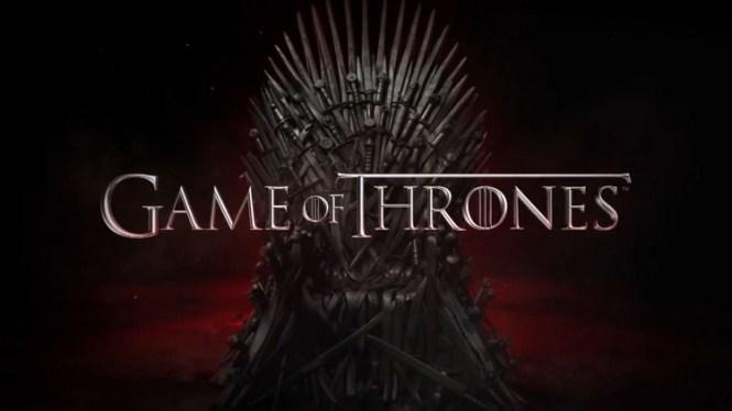 Blog Tache de Rousseur - Game of Thrones