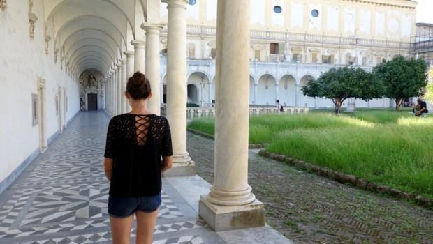 Blog Tache de Rousseur - Look Napolitain Zara (4)
