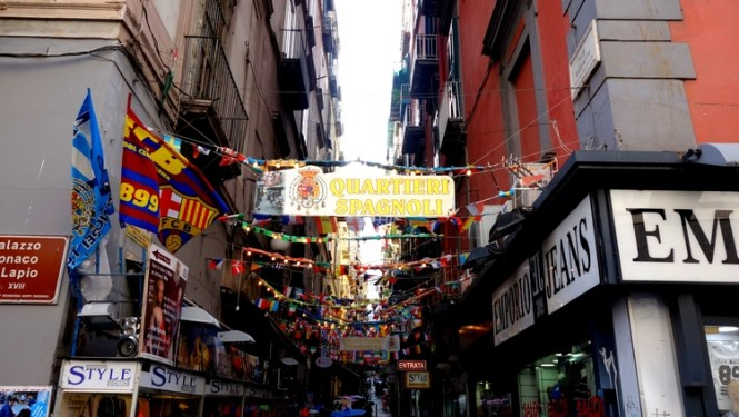 Blog Tache de Rousseur - Naples 5 (11)