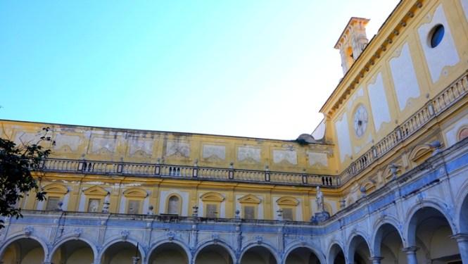 Blog Tache de Rousseur - Naples 5 (13)