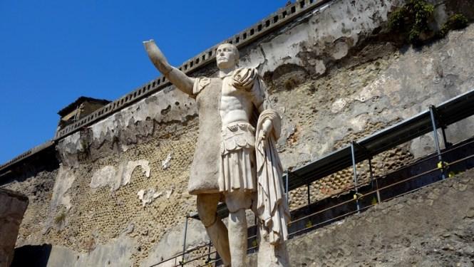 Italie 2015 - Naples - Herculanum - Blog Tache de Rousseur (14)