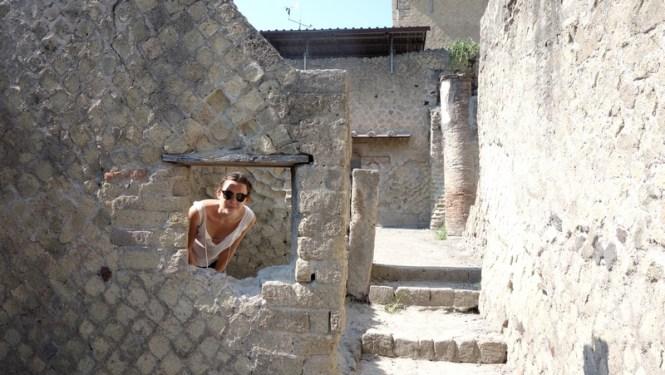 Italie 2015 - Naples - Herculanum - Blog Tache de Rousseur (18)