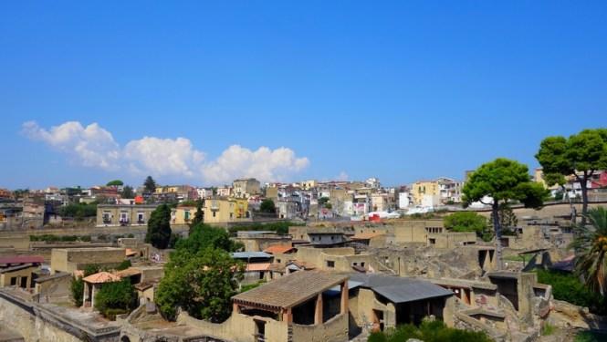 Italie 2015 - Naples - Herculanum - Blog Tache de Rousseur (2)