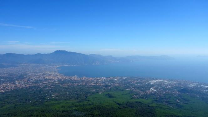 Italie 2015 - Naples - Le Vésuve - Blog Tache de Rousseur (3)