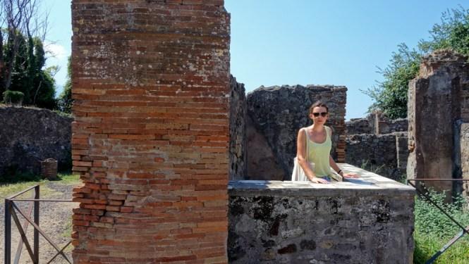 Italie 2015 - Naples - Pompéi - Blog Tache de Rousseur (8)