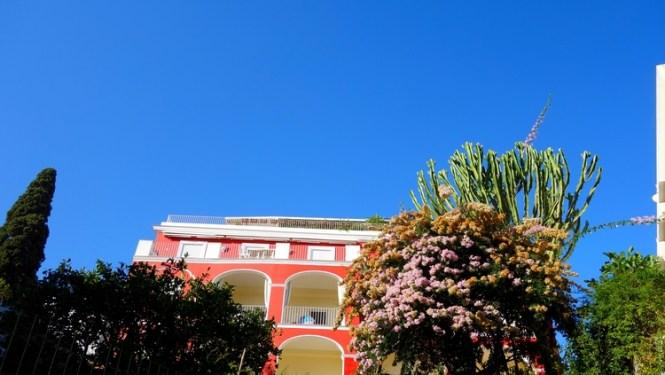 Tache de Rousseur - Voyage à Capri (Naples) (15)
