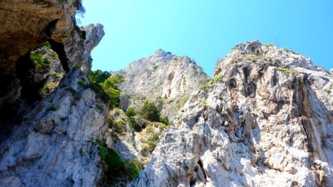 Tache de Rousseur - Voyage à Capri (Naples) (4)