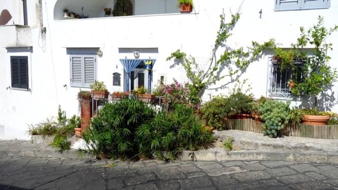 Tache de Rousseur - Voyage à Procida (Naples) (11)