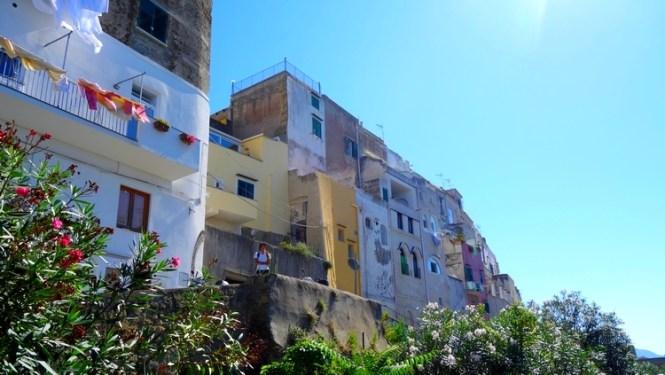 Tache de Rousseur - Voyage à Procida (Naples) (16)