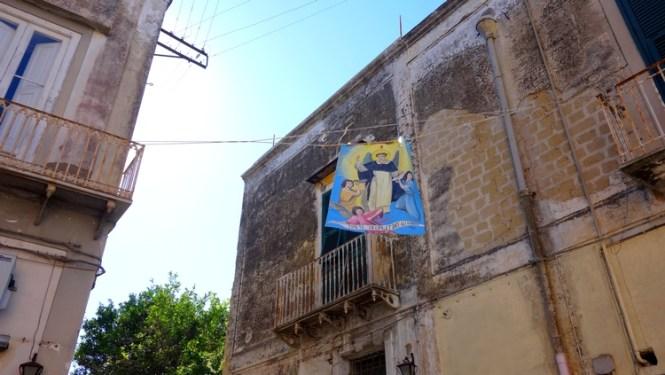 Tache de Rousseur - Voyage à Procida (Naples) (19)