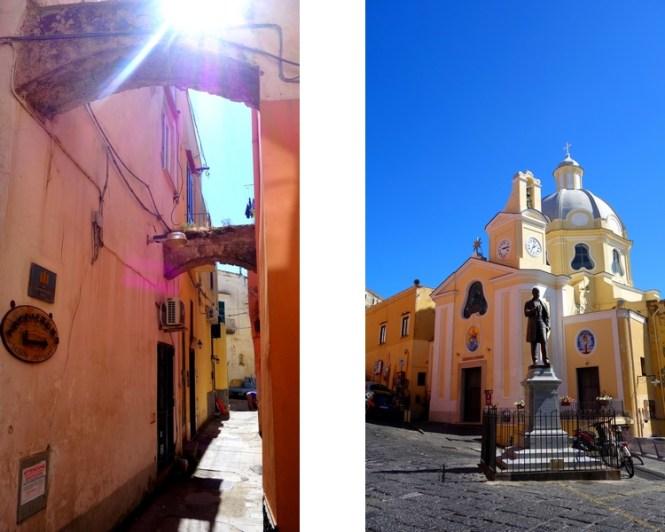 Tache de Rousseur - Voyage à Procida (Naples) (22)