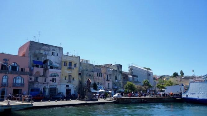 Tache de Rousseur - Voyage à Procida (Naples) (3)