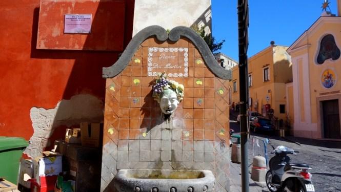 Tache de Rousseur - Voyage à Procida (Naples) (8)