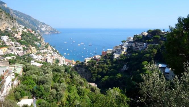 ITALIE 2015 - Cote Amalfitaine - Blog voyage Tache de Rousseur (2)