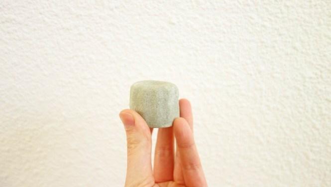 Shampoing solide Lamazuna cheveux normaux - Blog beaute Tache de Rousseur (5)