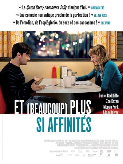 Blog Tache de Rousseur - Mes comédies romantiques préférées - Et beaucoup plus si affinités