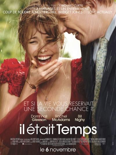 Blog Tache de Rousseur - Mes comédies romantiques préférées - Il était temps