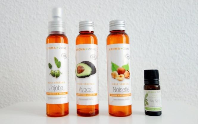Blog Tache de Rousseur - Mes produits terminés (soins cosmétiques bio et naturels) (1)