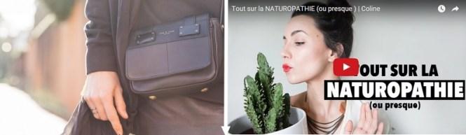 Tache de Rousseur - Mes blogs Green préférés - Et pourquoi pas Coline articles