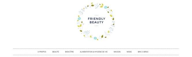 Tache de Rousseur - Mes blogs Green préférés - Friendly Beauty