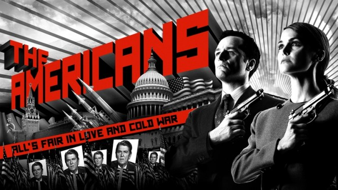 Mes séries tv favories 2 - The Americans - Tache de Rousseur, blog beauté naturelle et lifestyle