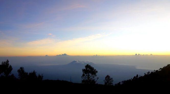 Mon voyage 1 mois en Indonésie - Java - Volcan Kawah Ijen