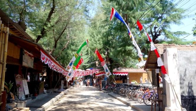 Voyage 1 mois en Indonesie - Bali - Lombok - Iles Gili Trawangan