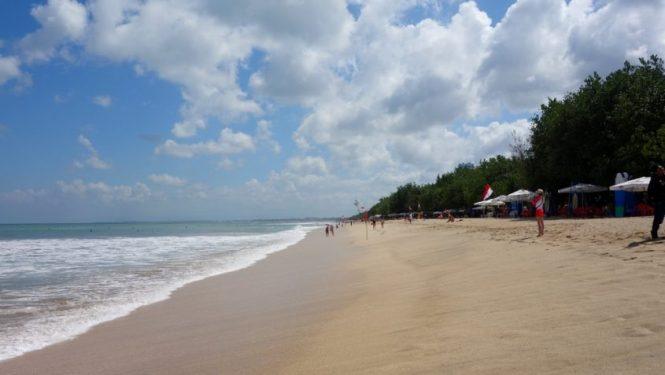 Voyage 1 mois en Indonesie - Sud Bali - Kuta