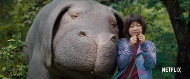 Okja critique film