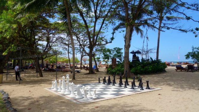 Voyage 1 mois en Indonesie - Sud Bali - Sanur