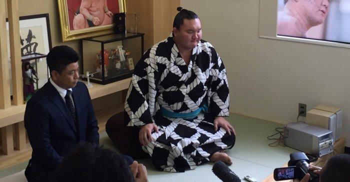 hakuho-kyujo