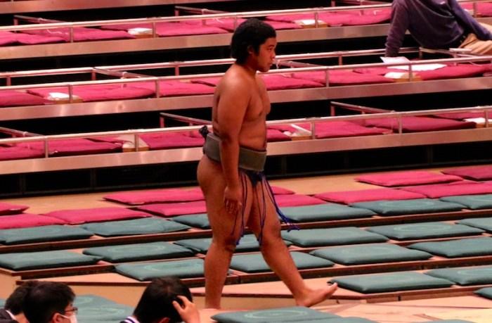 Wakaichiro Enters