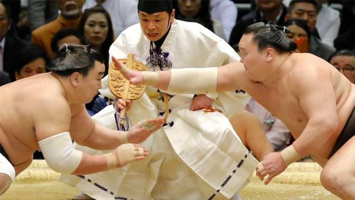 Hakuho-Tachiai