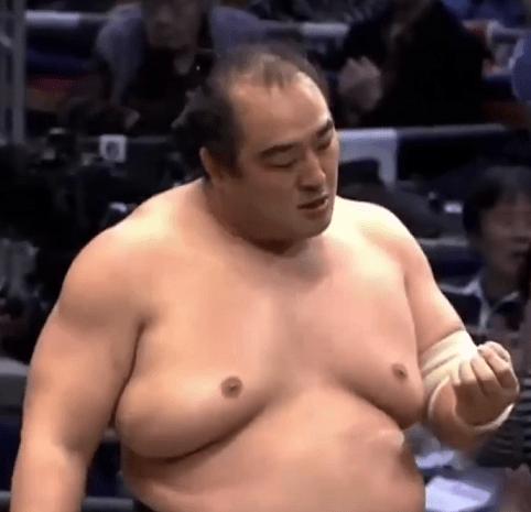 Uncle Sumo