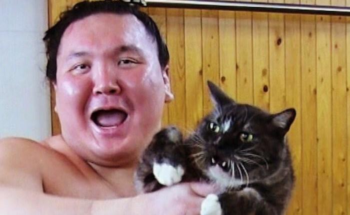 Mole Boss vs Dia Yokozuna