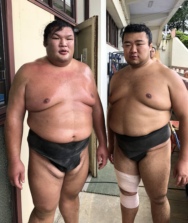 sasayama-brothers