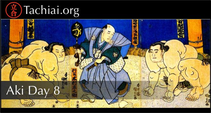 Aki Day 8 Banner
